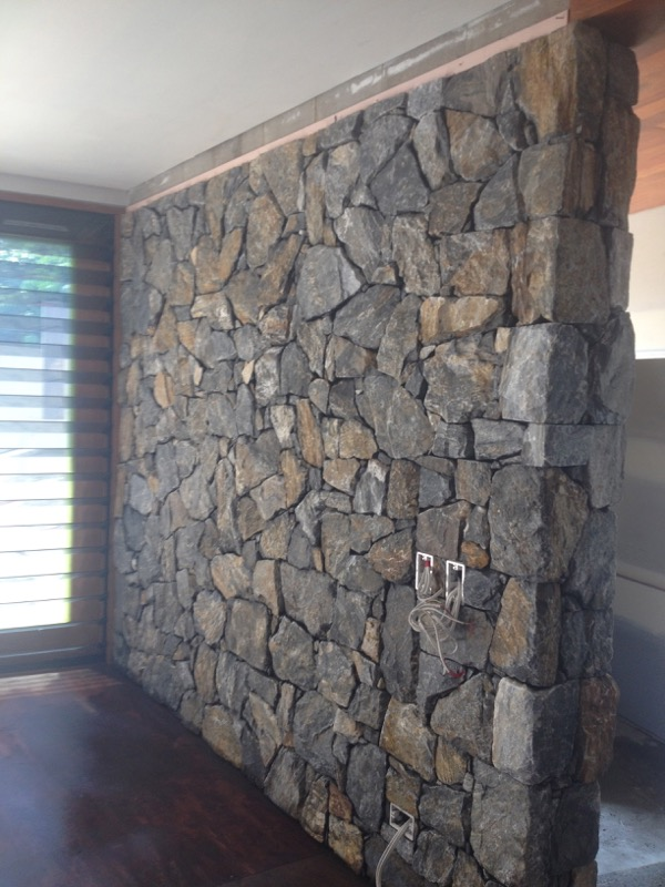 Feature Walls. Related Projects